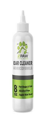 Ear Cleaner Advanced Formula Natural Drop Cleaning Solution For Dogs and Cats