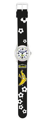 Scout Team Bananenflanke Uhr für Jungen
