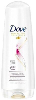 Dove Nutritive Solutions Conditioner Color Care 12 (Color Nutrition Conditioner)