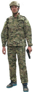 New - MULTICAM CAMOUFLAGE SHIRTS & PANTS - Airsoft & Paintball
