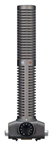 ZOOM H6 / H5 / Q8 Stereo Shotgun Microphone SSH-6