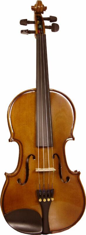 Cremona 4/4 Full Size SV-75 VIOLIN OUTFIT, Premier Novice. From Hobgoblin Music