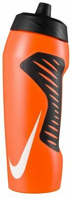 Nike Sports Bottle Hyperfuel Water Bottle 24oz - Total Orange/Black