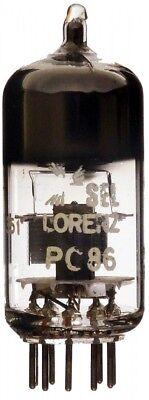 PC86 Triode. Eine Elektronenröhre von Lorenz SEL. ID18119