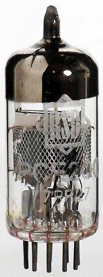 PCF200 Triode-Pentode. Elektronenröhre von  Philips Miniwatt. ID18126