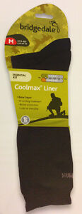 Bridgedale-Essential-Kit-Coolmax-Liner-Socks-2-Pair-Pack-Military-Spec-Hiking
