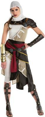 WOMENS ASSASSINS CREED AYA 6 PC COSTUME LF50016 - Assassins Creed Costume Womens