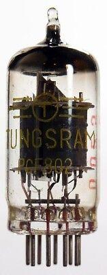 TUBE: Elektronenröhre (TV) PCF802 Tungsram  [5447]