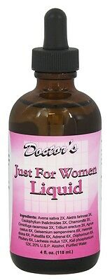 JUST FOR WOMEN FEMALE TESTOSTERONE BOOSTER LIQUID SEXUAL ENHANCEMENT ENERGY PMS  ()