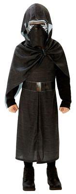 Rub - Star Wars 7 Teens Kostüm Kylo Ren Deluxe - Teens Kostüm