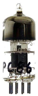 GEPRÜFT: PC86 / 4CM4 Radioröhre, Hersteller Philips. ID16802