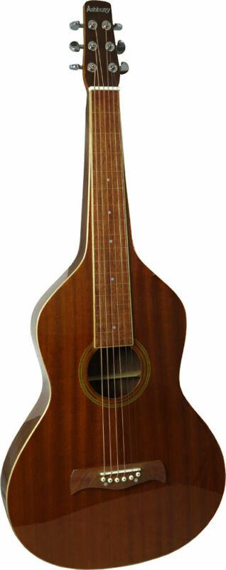 Ashbury AW-10 Squareneck WEISSENBORN GUITAR, Sapele wood. From Hobgoblin Music