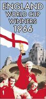 Inglaterra Copa Mundial De Fútbol Ganadores 1966 Toalla De Playa -  - ebay.es