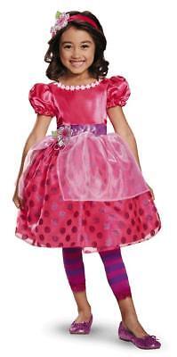 DISGUISE Strawberry Shortcake Cherry Jam Girls Costume