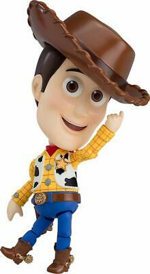 Used, Toy Story Woody Standard Ver. Nendoroid Action Figure for sale  Shipping to India