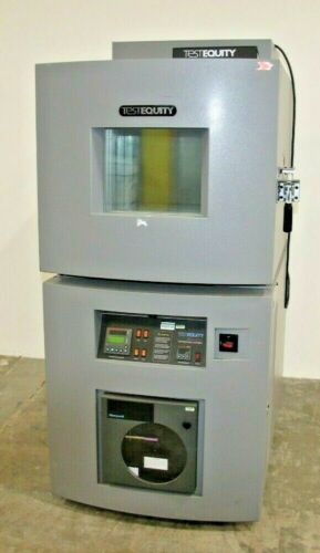 Test Equity - Temperature Chamber M# 1007C - 18053