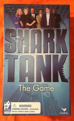 Shark Tank TV Show The Game MARK CUBAN Mr. Wonderful BUSINESS MAN - NEW IN BOX