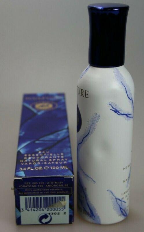 Nikos Sculpture 100 ml Eau Essentielle Deodorant