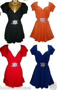 NEW-LADIES-WOMANS-SEXY-CHRISTMAS-PARTY-BEST-EVENING-CLUBBING-TOP-SIZE-8-26-UK