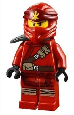 LEGO Ninjago Kai Minifigure (njo531) Ninjago from 70672 New