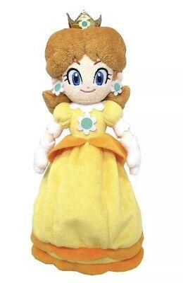 Super Mario Bros Princess Daisy (Super Mario Bros Princess Daisy Plush Stuffed Animal Toy 8
