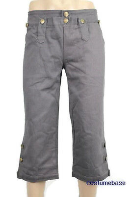 Pirate choice PANTS Breeches for JACK SPARROW Costume (Sparrow Costume)