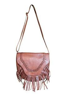 394d6f80eb4e Leather Fringe Purse