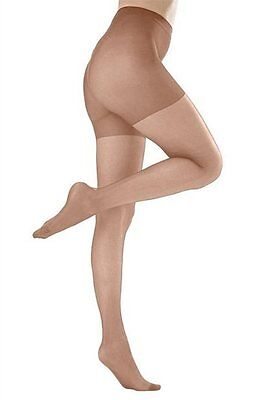 Butterfly Hosiery Women's Plus Size Queen Microfiber Pantyhose Tights Stockings - Microfiber Plus Size Tights