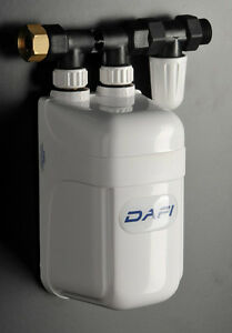 7,3 kW 230V Instant Water Heater Dafi In-Line Under Sink NEW!!!!