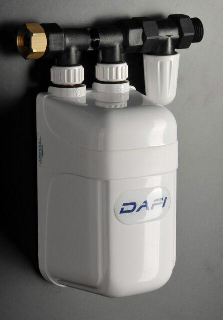 4,5 kW 230V Instant Water Heater Dafi In-Line Under Sink NEW!!!!