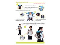 Brand new baby carrier 0-12 months