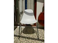 Eames Vitra DSS   New   White