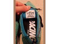 Nike running flyknit