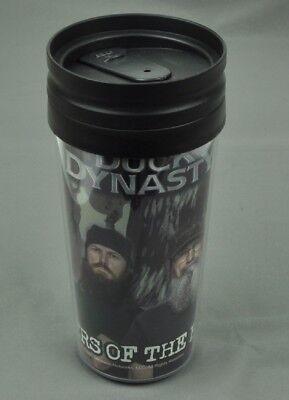 Duck Dynasty Brüder der Bart Kaffee Becher A&e Show Tarnfarbe Getränk