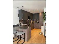 Krieder kitchen doors and panels