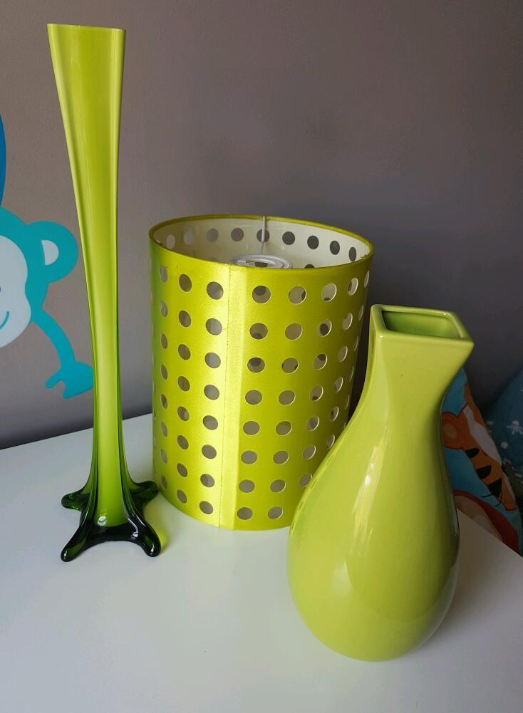 Lime Green Home Accessories
