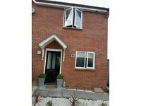 2 bed house in dussindale !! For 3 bed