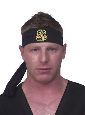 Karate Kid Cobra Kai Headband - $10.99