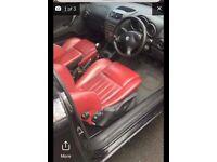 Alfa Romeo 147 Tspark