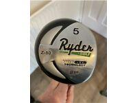 Ryder Golf 5 Wood