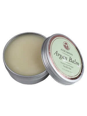 Josie Maran Nourish and Protect Argan Balm - Vanilla Pear, 130g/4.6oz SCRATCHED