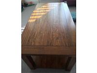 John Lewis Sumba coffee table