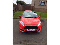 FORD FIESTA ZETEC ** FULL ST REPLICA **