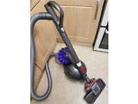 Dyson dc39 multi floor bag less vacuum cleaner
