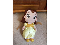 BELLE DISNEY DOLL