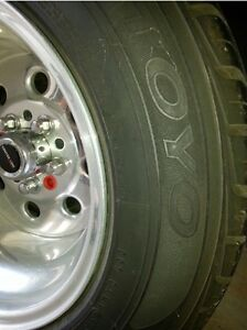 Ford Coupe XA XB XC Weld 15 x 12 wheels Thornlands Redland Area Preview