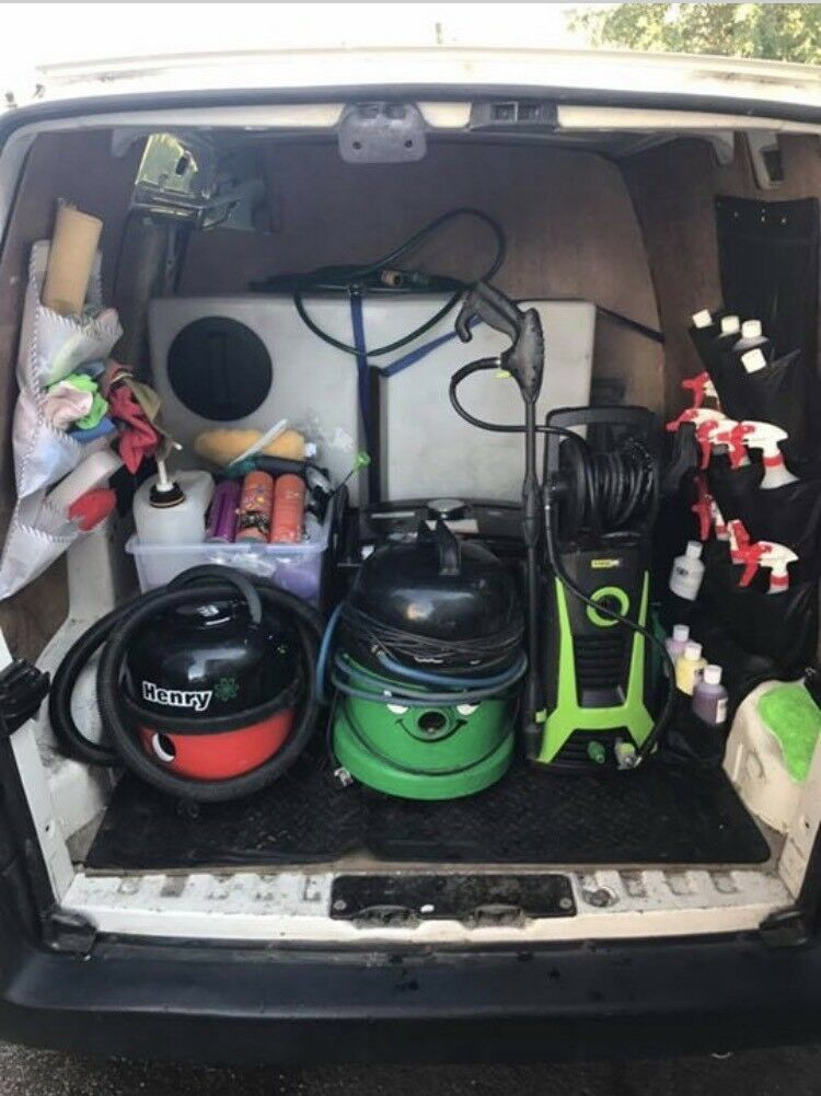 MMM MOBILE VALETING FULL VALETS FROM £25 | in Larkhall, South ...