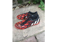 Football Boot/ Astro Trainer Job Lot