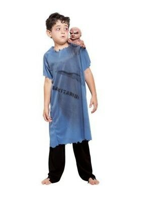 Boys Parasitic Twin Costume Sanitarium Outfit - Twin Costumes