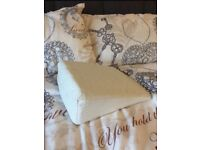 BabiesRus Maternity Baby Wedge Support Pillow Cushion